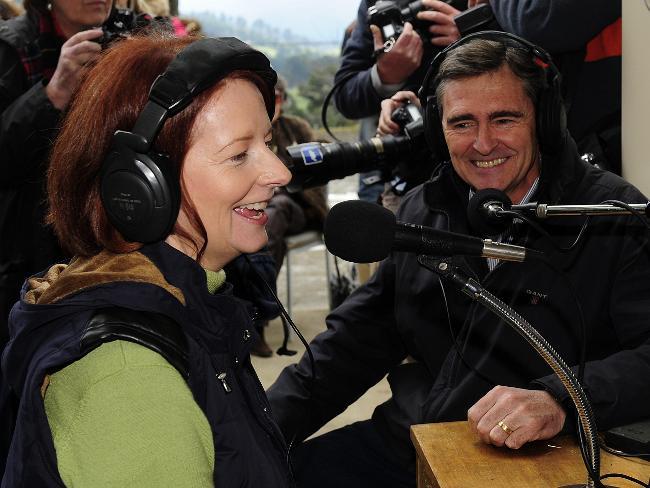 PM Uses PRO.2 Headphones